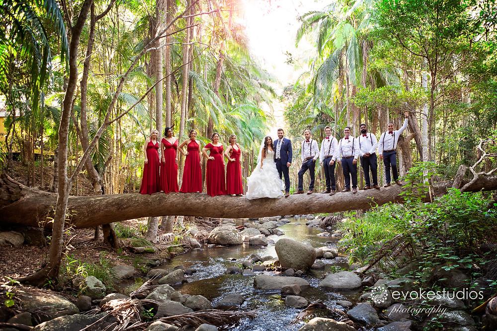 Best wedding photographer cedar creek