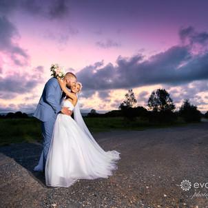 Rhys & Louise Braeside Wedding
