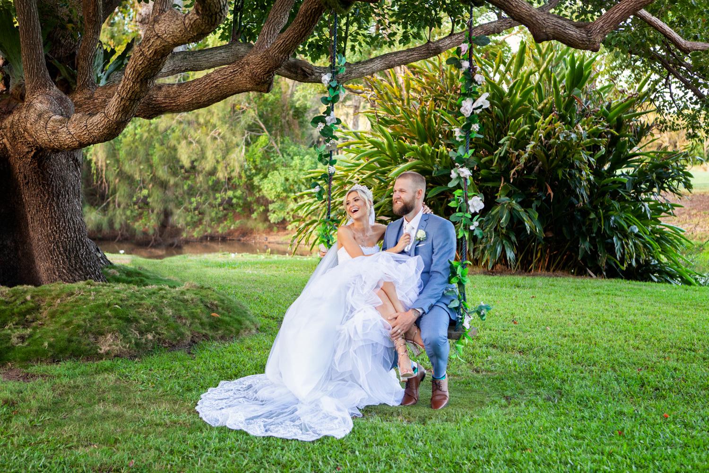 Braeside wedding photographer