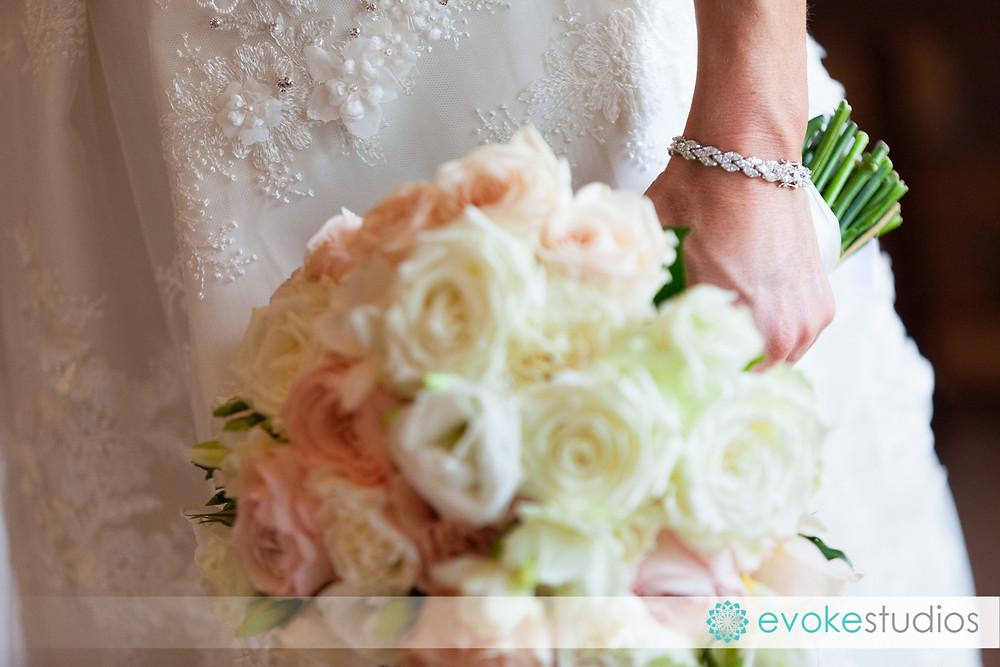 Wedding bracelet