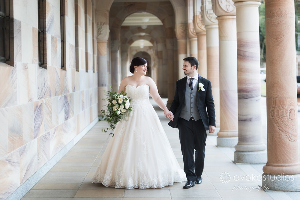 UQ wedding photographer
