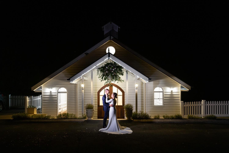 Weddings at Tiffany