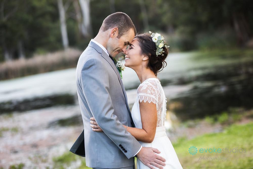 Cedar creek thunderbird park wedding
