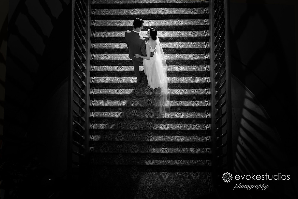Stamford plaza wedding photographer