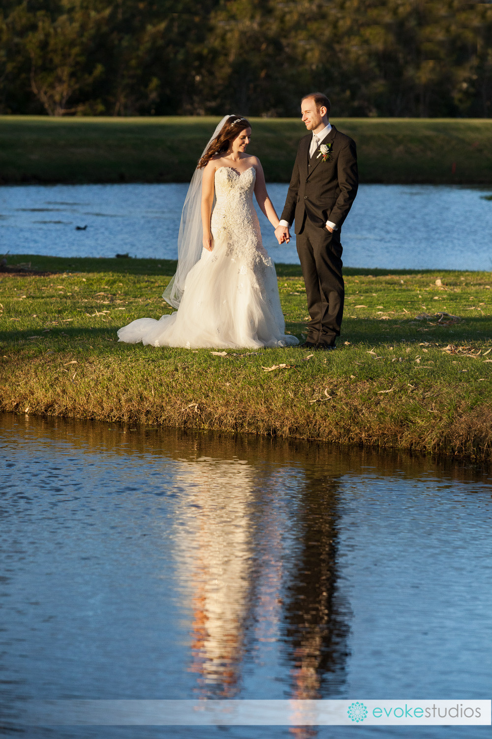 Wedding Lake