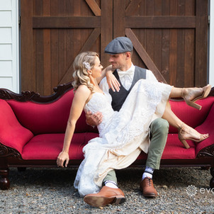Jack & Karissa's Wedding