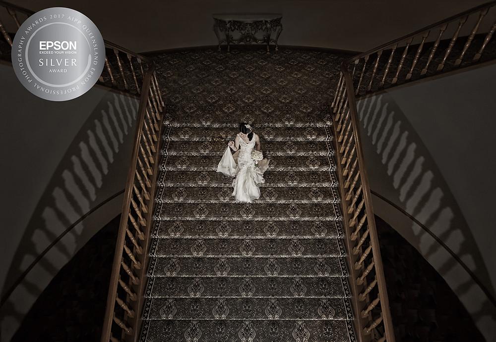 Award winning wedding photography at Stamford Plaza