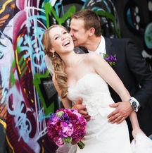 Wedding photography recent work