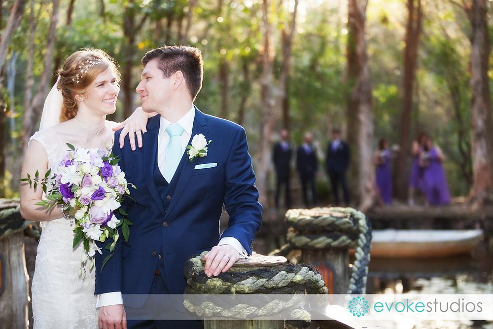Brisbane wedding photos