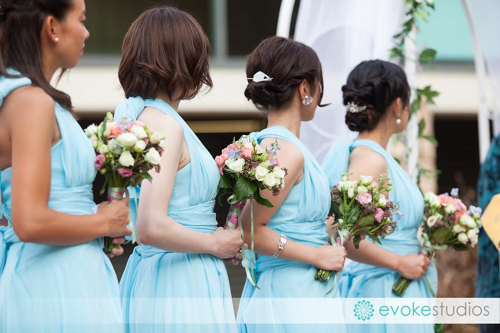 Bridesmainds