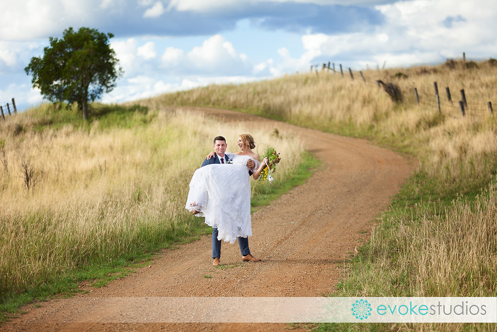 evoke studios wedding photography