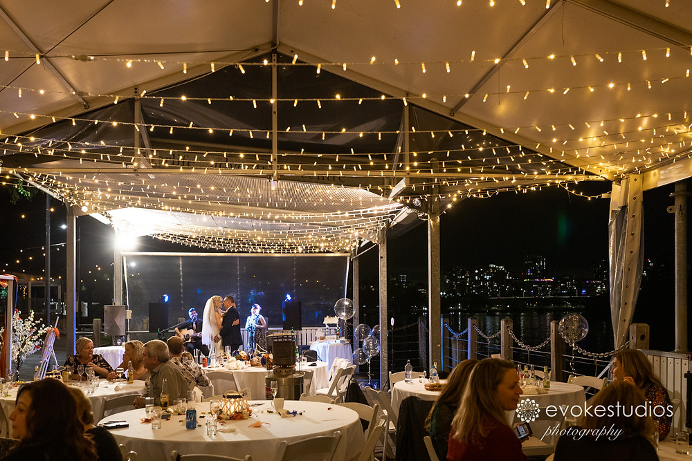 Riverlife wedding photography