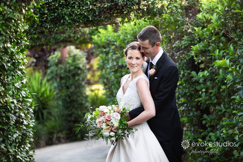 Parkwood wedding photos