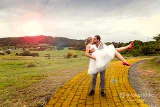 PJ & Tabitha's Mt Cotton Wedding