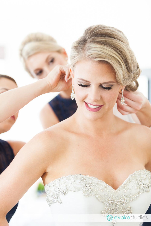 Veil for bride
