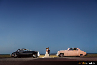 Josh & Kiarylyn Powerhouse Wedding
