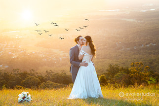 Zach & Natalia's Cedar Creek Wedding