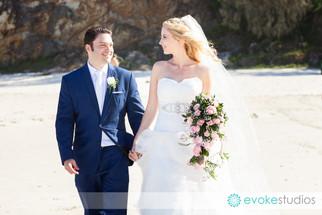 Jason & Melissa's Dockside Wedding