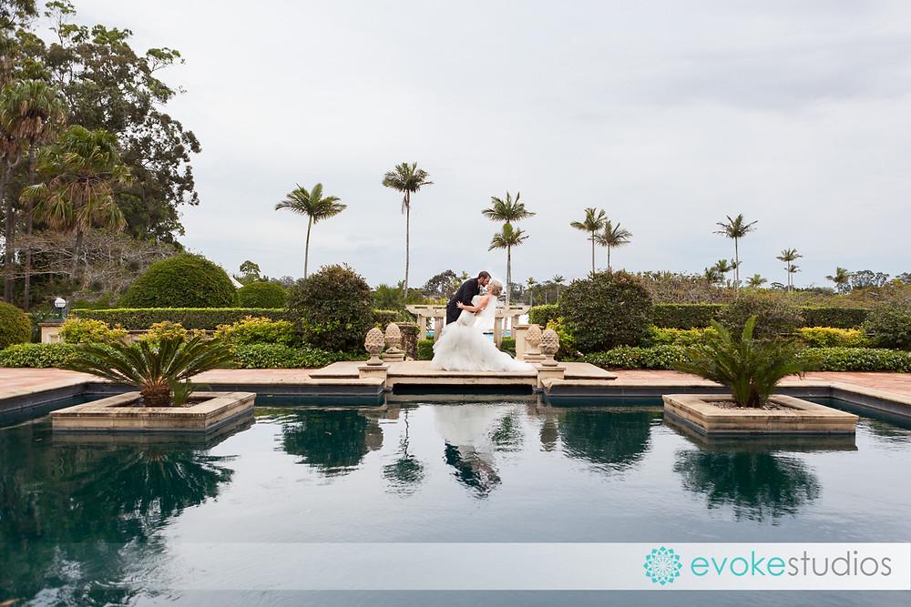 Sanctuary cover wedding photography