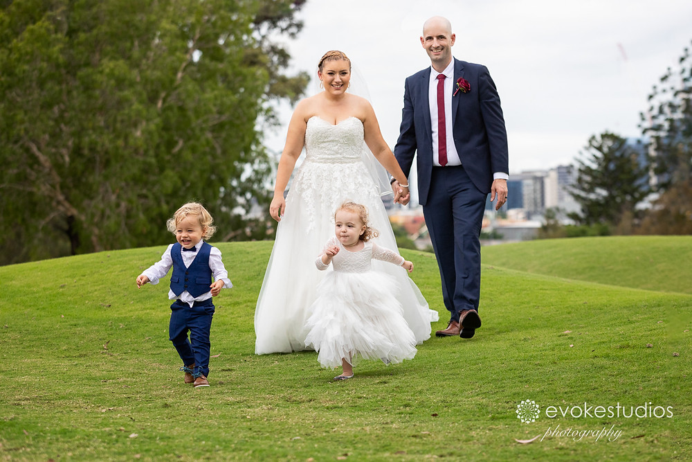 Victoria Park wedding photographer