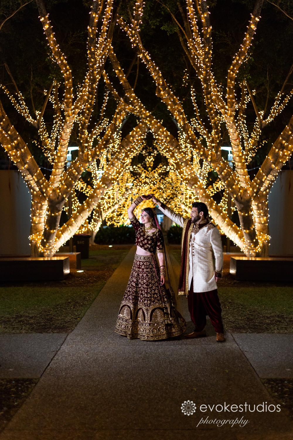 Indian wedding photographer brisbane