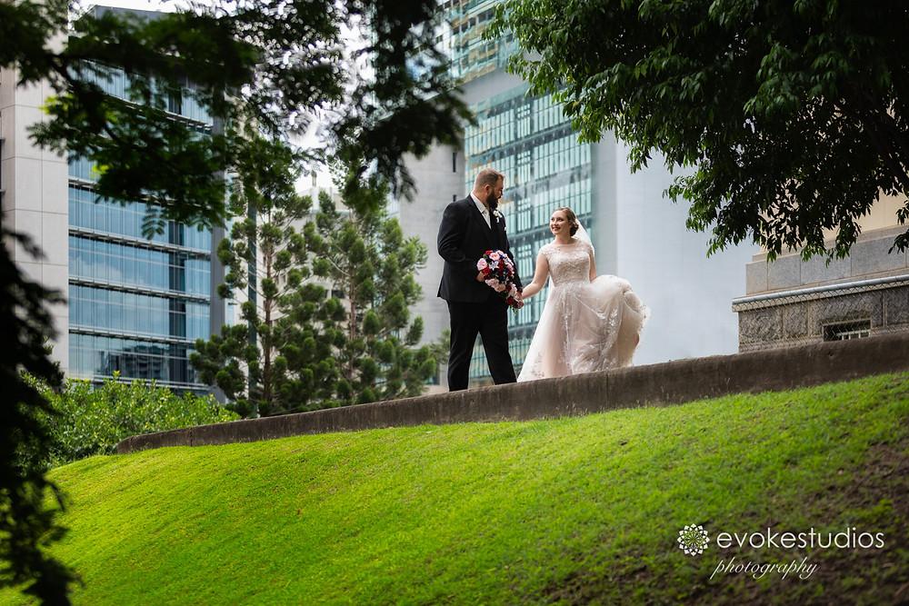 Brisbanes best wedding photographer