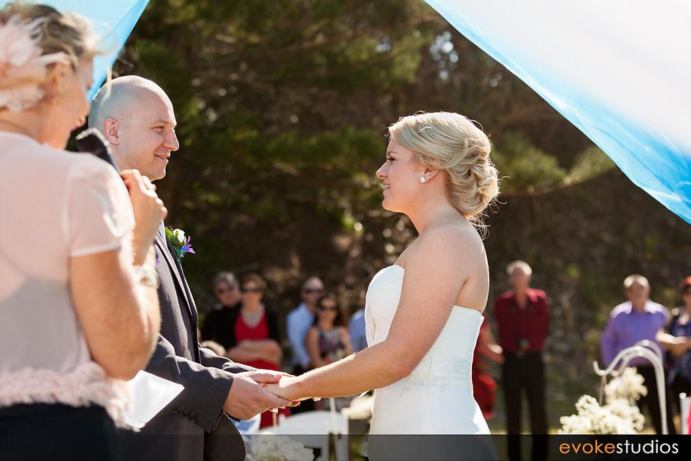 Wedding caloundra