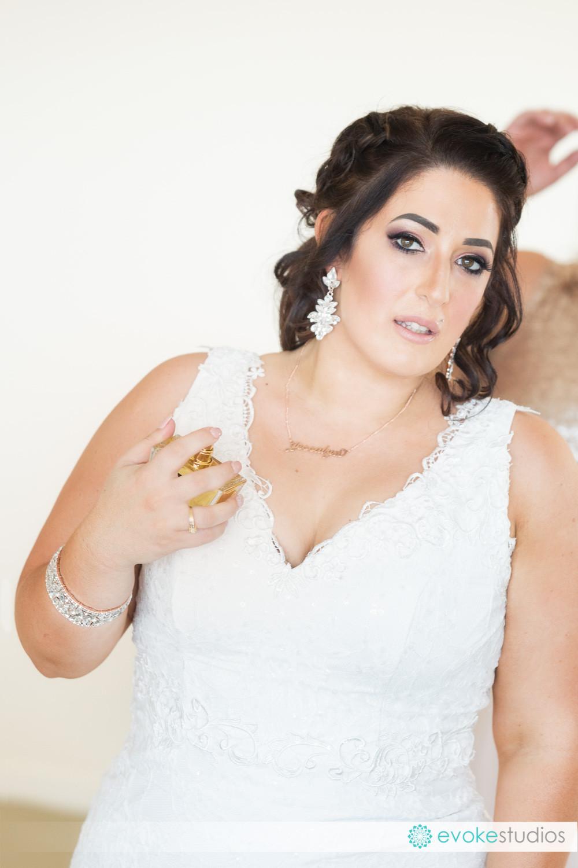 Bride purfume