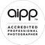 AIPP Accredited Photographer