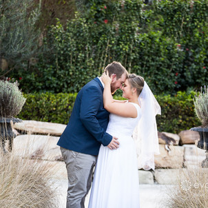 Brendan & Tamara's Braeside Chapel Wedding