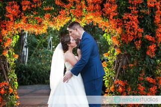 Brent & Belinda's Trans Continental Wedding
