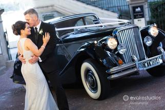 Scott & Linda's Summit Restaurant Wedding
