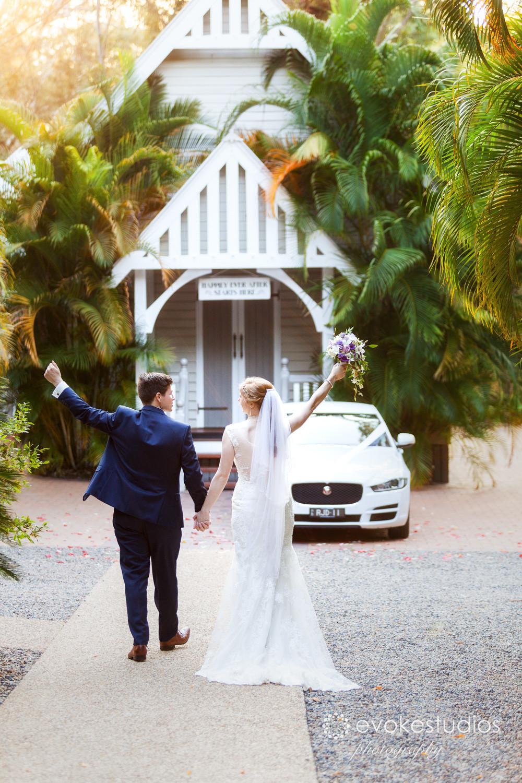 Macarthur Park Wedding Chapel and Gardens Photographer