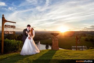 Nick & Jess's Glengariff Wedding
