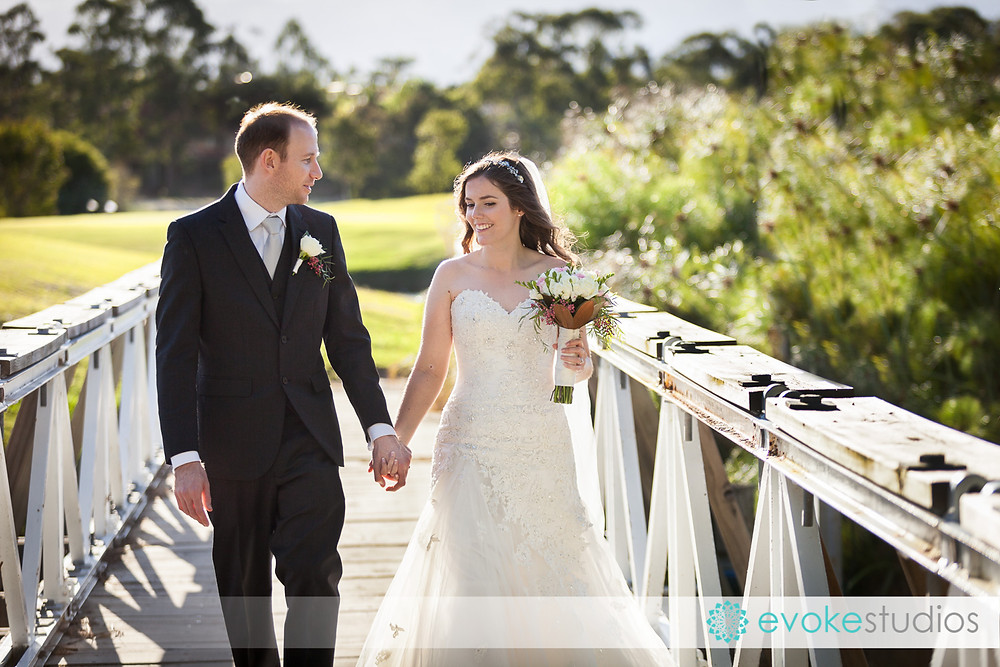 Evoke Studios wedding photographer