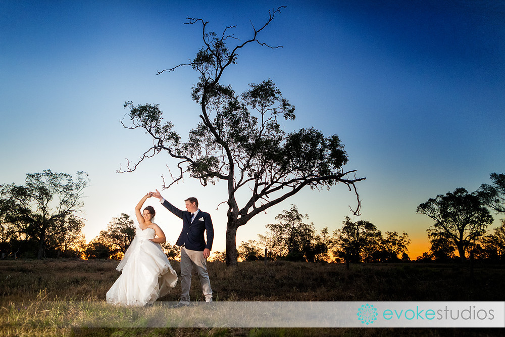 Jondaryan wedding photographer
