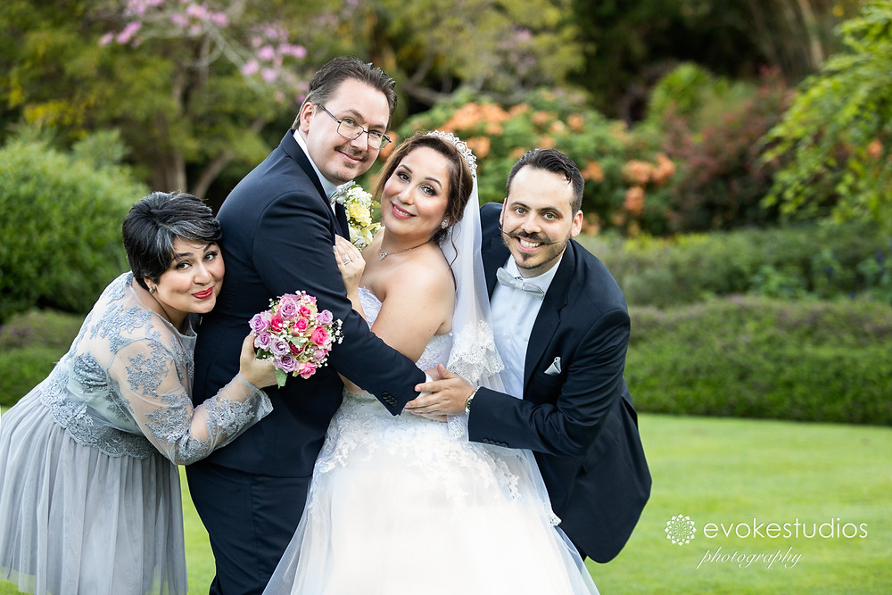 Brisbane wedding photos