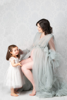 Brisbane maternity photographer
