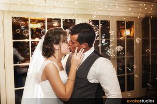 Lourens & Amy Courthouse Restaurant Wedding