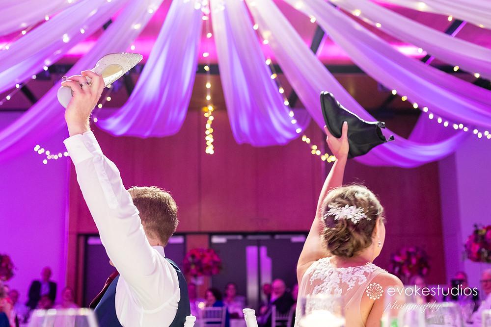 Brisbane convention centre wedding photographer