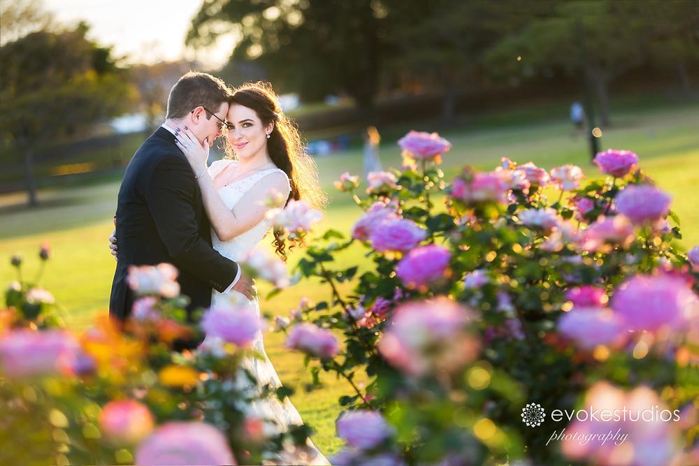 Powerhouse brisbane wedding photographer