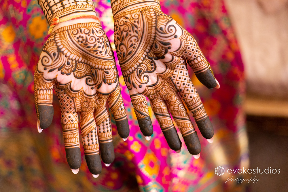 Brisbane Mehndi Photographer
