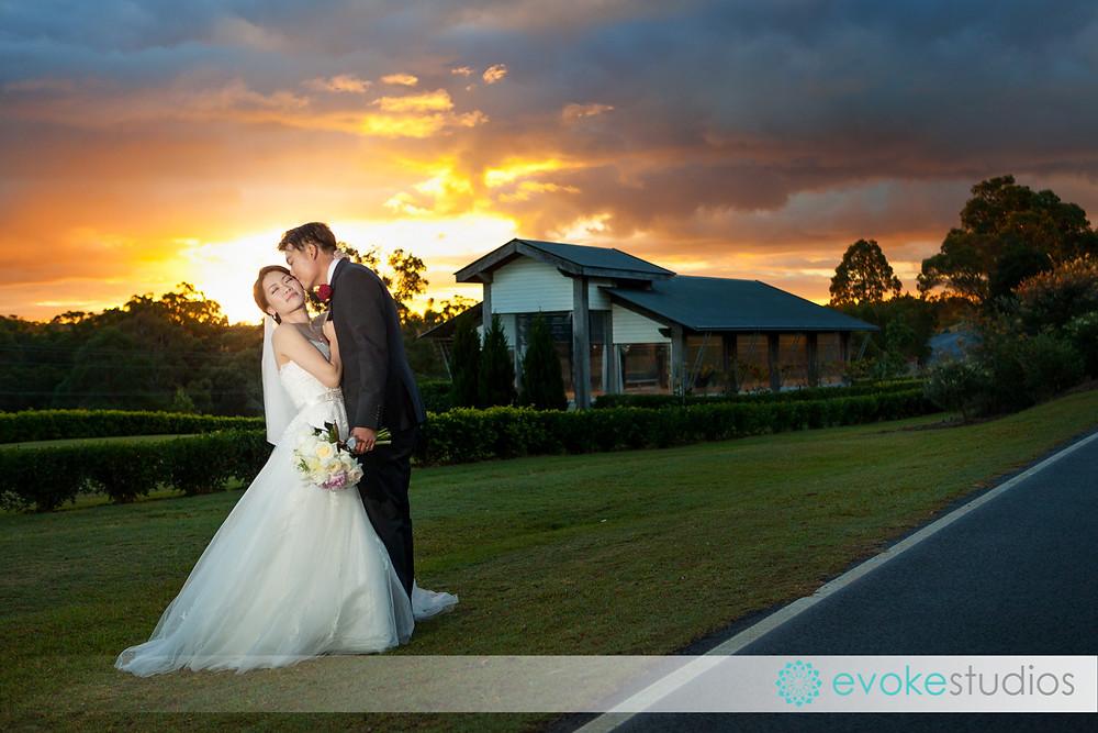 Best wedding photographer sirromet