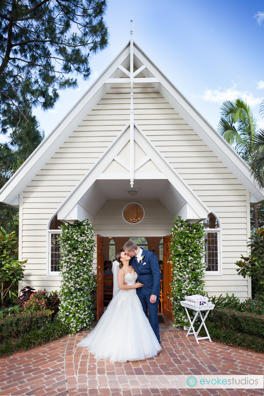 Braeside Chapel