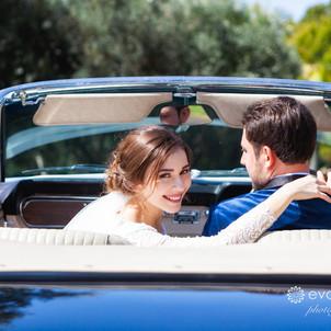 Ruben & Jessi's Summergrove Estate wedding