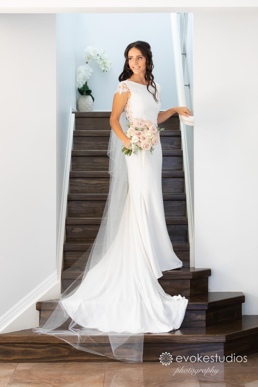 Brides portraits