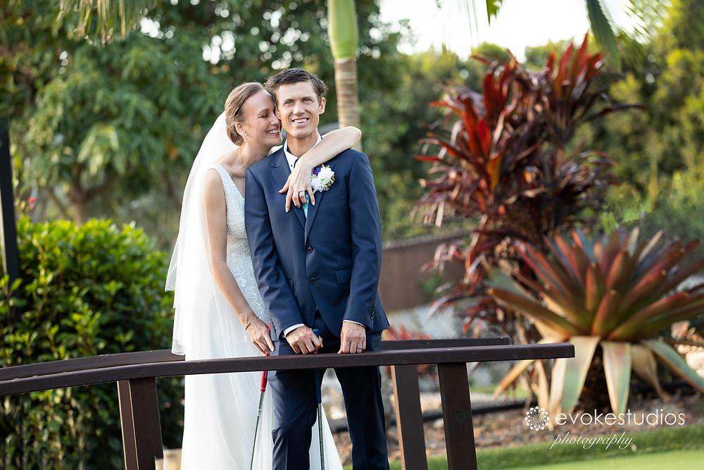 Wedding photographer Parkwood