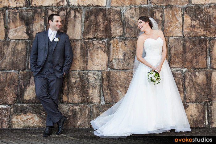 The glades wedding