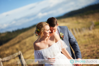 Joel & Asta's Country Wedding