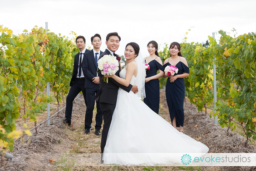 Winery photos